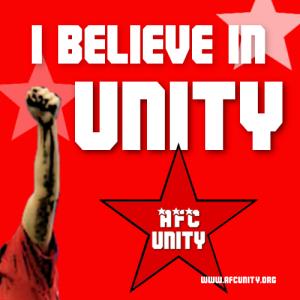 BelieveUnity