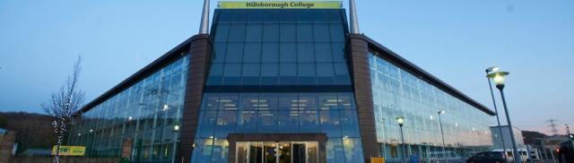 The Sheffield College - Hillborough Campus