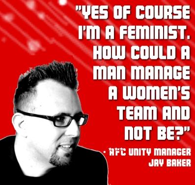 FeministManAger