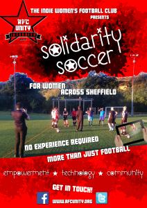 SolidaritySoccer